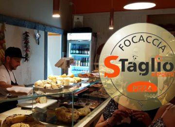 Staglio.it Focacce e Pizza