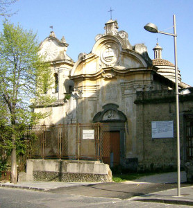 Santa Maria degli Angeli COPERTINA