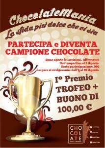torneo Chocolatemania